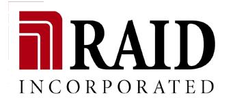 RAID Inc