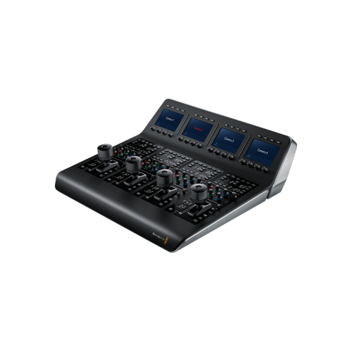 Blackmagic Design ATEM Camera Control Panel