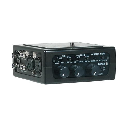 FMX-DSLR