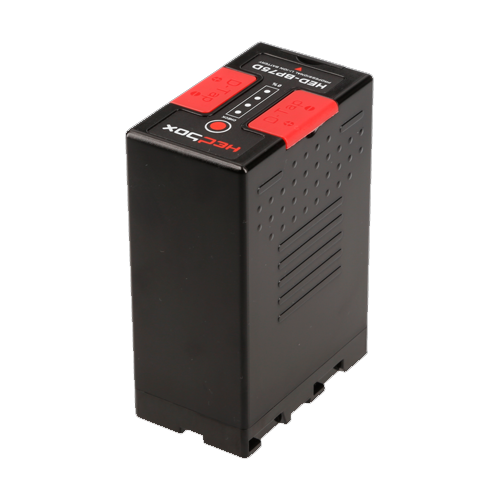 HEDBOX Pro Battery Packs HED-BP75D