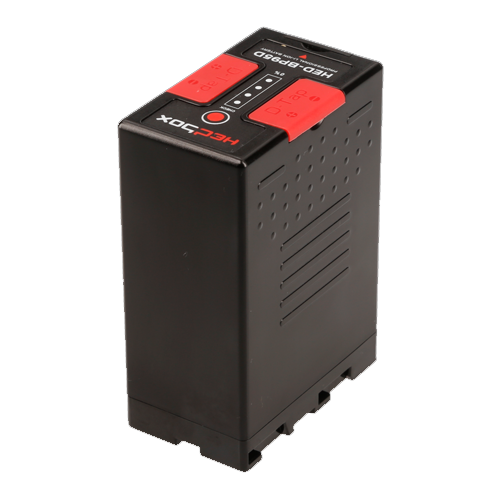 HEDBOX Pro Battery Packs HED-BP95D