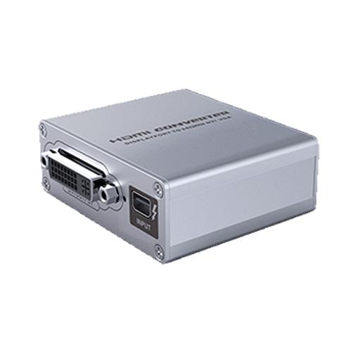 Thunderbolt to HDMI/VGA/DVI Converter