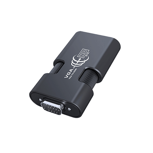 VGA TO HDMI Converter mini