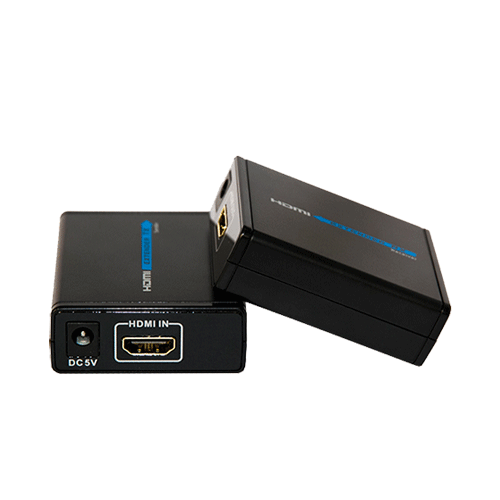 HDMI Extender Over CAT5/6/7 Cable 50m