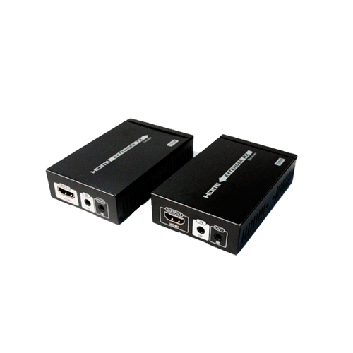 HDbaseT Extender up to 100m