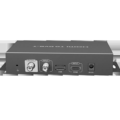 HDMI to RF Mini Modulator
