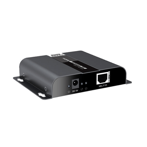 HdbitT HDMI EXTENDER Over Network With POE 4Kx2K