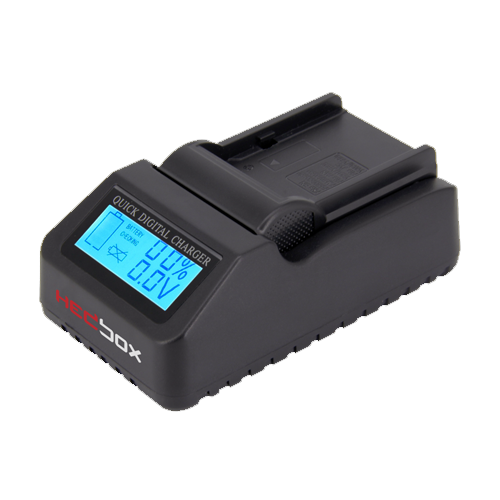 HEDBOX Battery Chargers RP-DC40