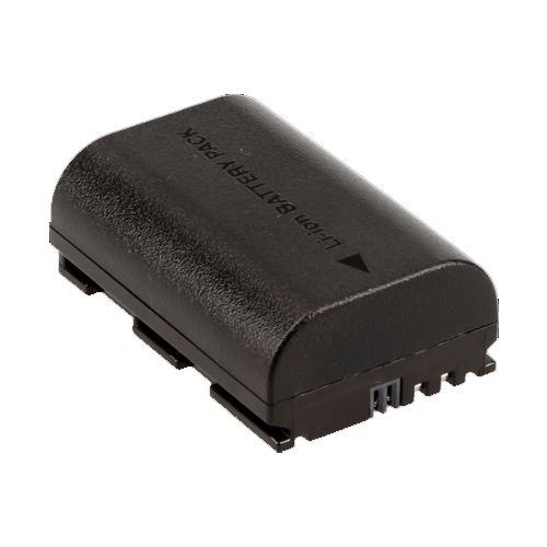 HEDBOX DV Battery Packs RP-LPE6