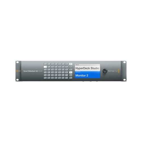 Smart Videohub 12G 40x40