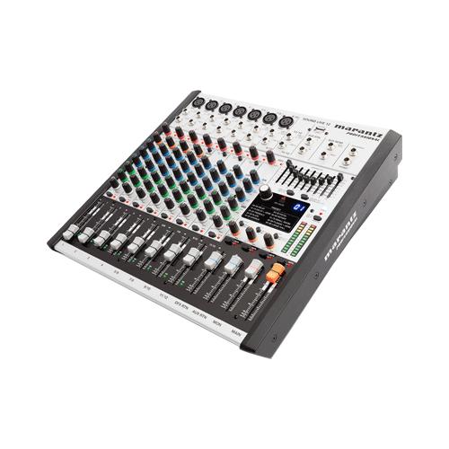 Sound Live 12