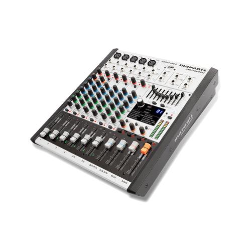 Sound Live 8