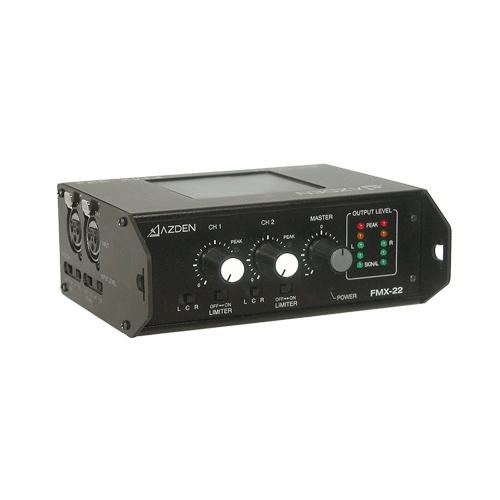 FMX-22