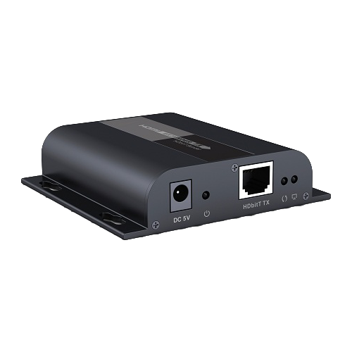 HDbitT HDMI over IP CAT6 EXTENDER with IR