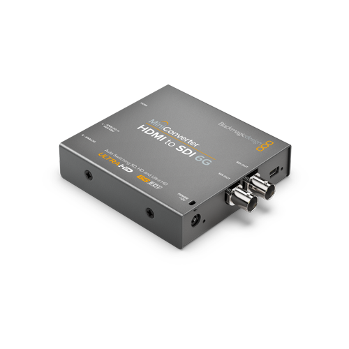 Blackmagicdesign Mini Converter HDMI to SDI 6G
