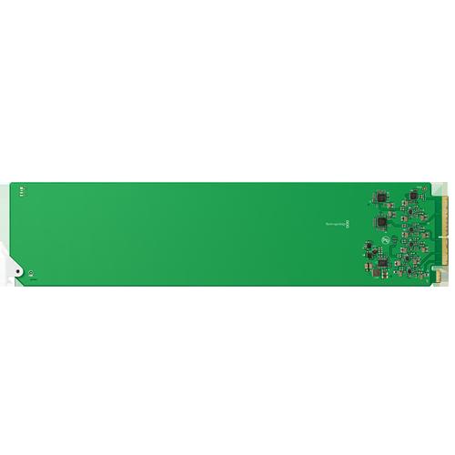 OpenGear Converter SDI Distribution